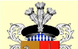Armoiries du baron de Triaire