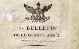 21ème Bulletin de la Grande Armée