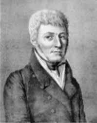 Portrait de Claude Balme