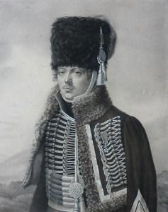 Maurice Tascher de la Pagerie