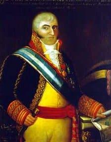 Ignacio Mariá de Álava
