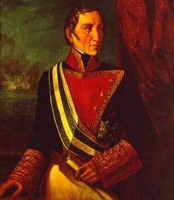Francisco Xavier de Uriarte y Borja