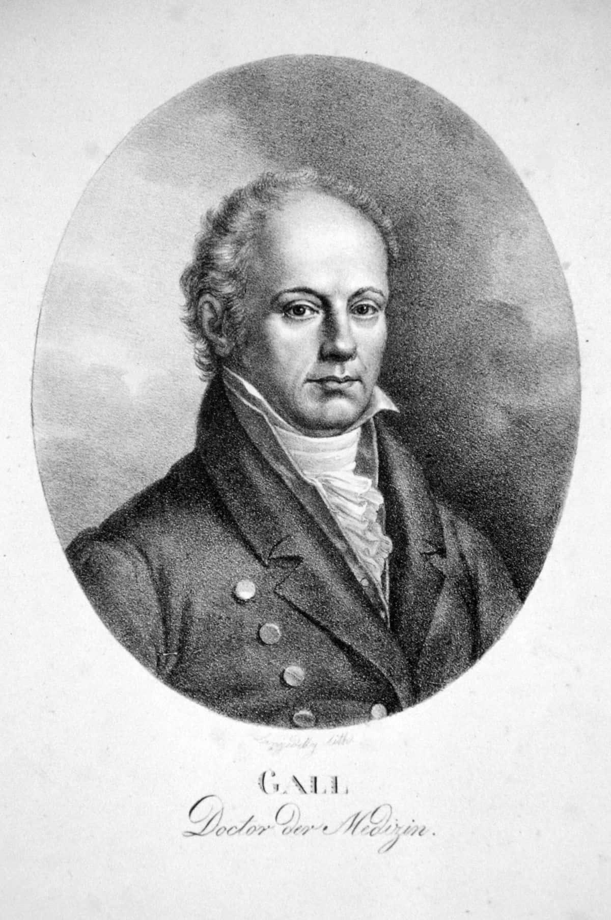 Le docteur Joseph Gall
