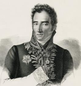 Claude Bourgeois de Jessaint