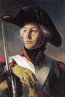 Général Jean-Andoche Junot (Philippoteaux - Versailles)