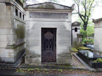 Tombe du maréchal Maison