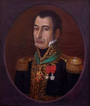 Caraffa, Ignace Jean Baptise de , Chevalier