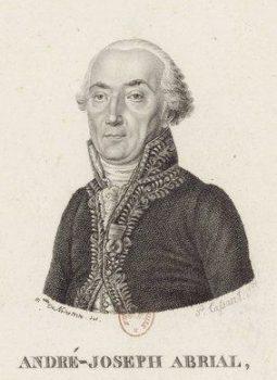 André-Joseph Abrial