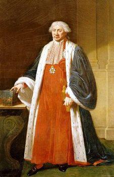 Claude-Ambroise REGNIER