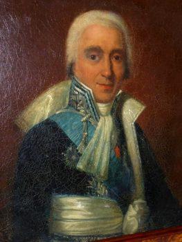 Jean-Baptiste COLLIN, comte de Sussy