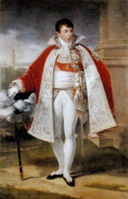 Le grand-maréchal Duroc