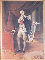 Jean-Gérard Lacuée de Cessac (1753 - 1841)