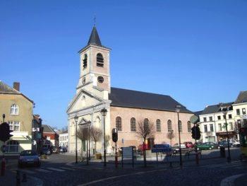 Église de Genappe