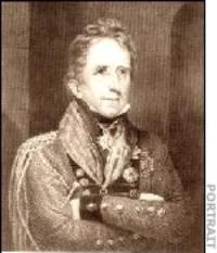 Le général Hudson Lowe