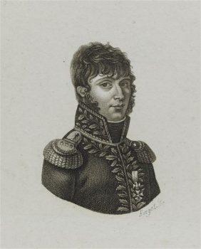 Le général Claparède