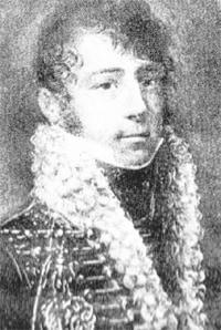 Alexandre Louis Robert de Girardin