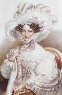 Maria Luidovica Beatrice d'Este