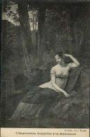 L'Impératrice Joséphine à la Malmaison