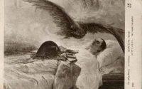 L'Empereur sur son lit de mort